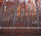 M5 TV – Nemzeti Kincsünk az Erdő – Klímaváltozás és következményei – 2021/9. adás – 2021.02.27.
