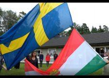 Önkéntesen a Kárpát-medencében és azon is túl…- Svédország – Kékvirág Anyanyelvi Tábor – 2020 – 1/11