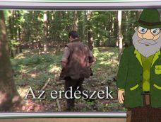 M5 TV – Erdő Ernő bácsi meséi – Kik azok az erdészek? – 2021/15. adás – 2021.04.10.
