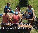 M5 TV – Nemzeti Kincsünk az Erdő – Védelem és gazdálkodás – 2021/16. adás – 2021.04.17.