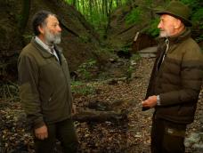 Reviczkyvel az Erdőben – III. évad – 4/12. epizód – Karszt vidékek és legendák a Mecsekben