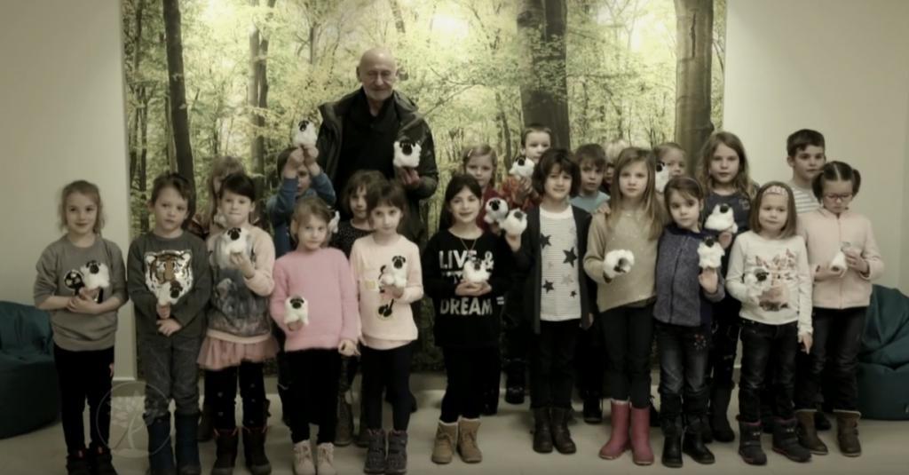 Reviczkyvel az Erdőben – III. évad – 11/12. epizód – A környezeti nevelés fontossága